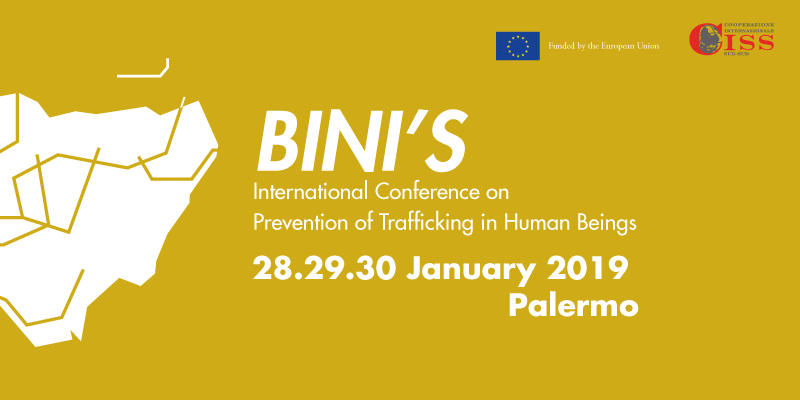 From 28 to 30 January in Palermo International Conference